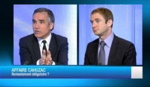 Affaire Cahuzac : remaniement obligatoire ?