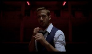 ONLY GOD FORGIVES - Bande-Annonce (VOST)