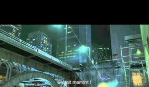 The Amazing Spider-Man - Extrait 1 - VOST