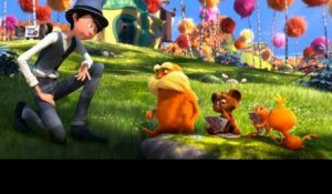 LE LORAX - Extrait 4 - VF