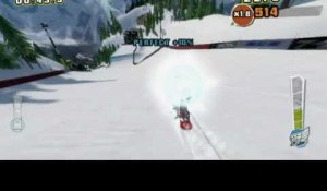 Shaun White Snowboarding : World Stage - Achievements