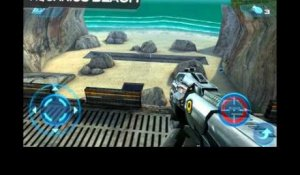 N.O.V.A. 2 Near Orbit Vanguard Alliance - Multiplayer Map Pack for iOS