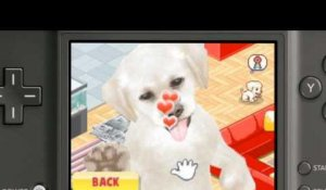 Me & My Dogs:Friends Forever  DSiWare trailer by Gameloft