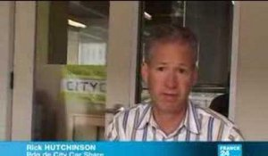 FRANCE24-FR-Reportage-Covoiturage San Francisco