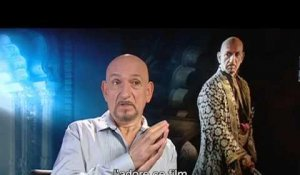 Prince of Persia - Interview - Sir Ben Kingsley