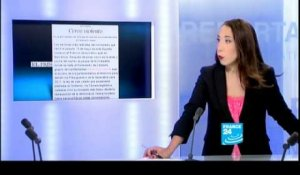 FRANCE 24 Revue de Presse - REVUE DE PRESSE INTERNATIONALE 16/06/2011