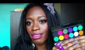 top10 de mes palettes sleek Make Up(sleek countdown)