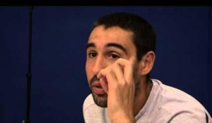 My Hall of Fame: Marcos Baghdatis