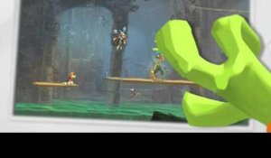 Rayman Legends - Gamescom Trailer [North America]