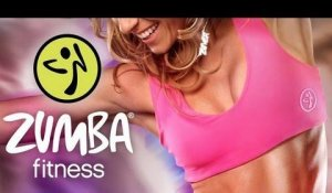 Zumba Fitness Core Launch Trailer