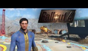 Fallout 4 - Exploration (gameplay)