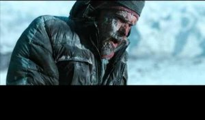 Everest // Spot - Danger 20 sec Actuellement (VF)