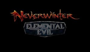 Neverwinter - Bande-annonce Elemental Evil