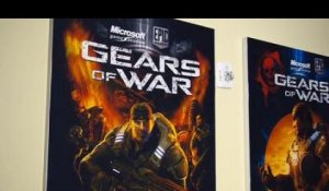 Gears of War : Ultimate Edition - Re-Geared for a New Generation