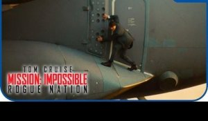 Mission: Impossible Rogue Nation : L'autre porte [VOST]