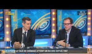 Nicolas Doze: Les Experts (1/2) - 04/12