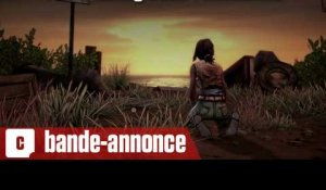 The Walking Dead : Michonne - Bande-annonce