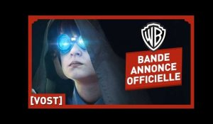 Midnight Special - Bande Annonce Officielle (VOST) - Adam Driver / Kirsten Dunst