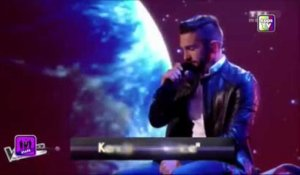 interview de Kendji