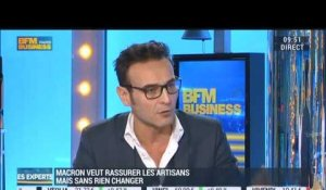 Nicolas Doze: Les Experts (2/2) - 09/12