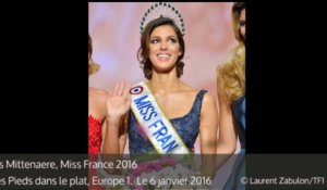 Combien gagne Iris Mittenaere, Miss France 2016 ?