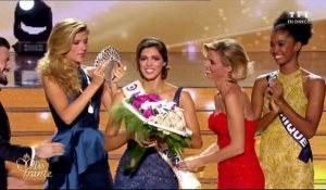La victoire de Miss France 2016 !