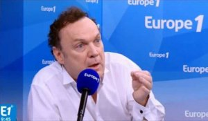 "Julien Lepers sur Europe 1 : ""Le face à face avec Dana Hastier de France 3 a été terrible"" (Audio)"