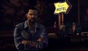 Telltale The Walking Dead : trailer Episode 1 Season 1