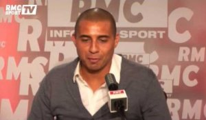 David Trezeguet nous raconte son but en or à l'Euro 2000