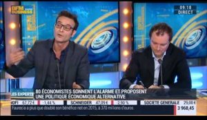 Nicolas Doze: Les Experts (1/2) - 11/02