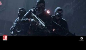 The Division - Trailer Beta Ouverte