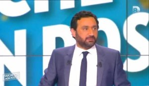 Touche pas à mon poste - Cyril Hanouna se moque des implants de Jean-Michel Maire