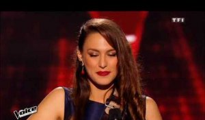 The Voice-haylen-zazie