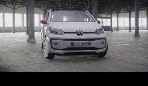 The all-new Volkswagen up - Exterior Design Trailer | AutoMotoTV