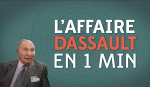 Comprendre l'affaire Dassault en 60 secondes chrono