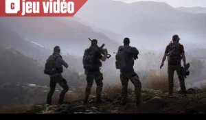 Tom Clancy's Ghost Recon Wildlands - Nous sommes des Ghosts