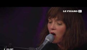 Sarah Blasko - «I Wanna be Your Man»