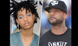 "Willow Smith : Sa danse endiablée sur ""92i Veyron"" de Booba"