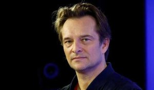 David Hallyday : «On devient adulte quand on perd ses parents...»
