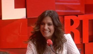 Laetitia Milot s'exprime apre`s son ope´ration