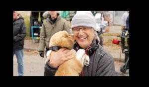 MES VIES DE CHIENS - Featurette - A Look Inside - VOST