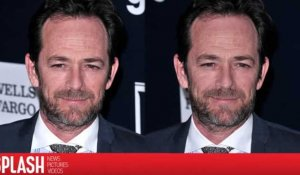 Luke Perry parle d'une réunion possible de Beverly Hills