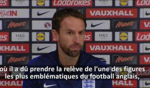 "Qualif. CdM 2018 - Southgate : ""Henderson, un capitaine naturel"""