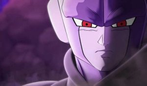 Dragon Ball Xenoverse 2 - Bande-annonce Hit