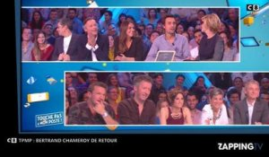 Audiences Access : TPMP devant Quotidien, Le Grand Journal au plus bas (Vidéo)