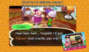 Animal Crossing : New Leaf - Animal Crossing Direct