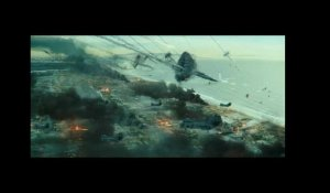 World invasion : Battle Los Angeles Bande-annonce 2