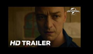 Split Official Trailer 2