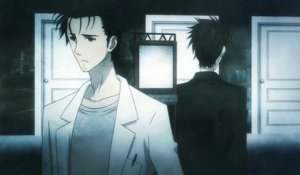 Steins;Gate 0 - Bande-annonce Europe