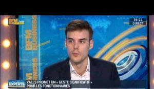 Nicolas Doze: Les Experts (1/2) - 16/03